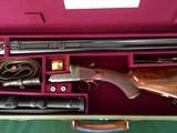 Westley Richards 375 H&H Belted Magnun - 2 of 13