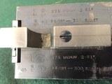 Westley Richards 375 H&H Belted Magnun - 8 of 13
