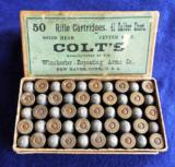 RARE BOX of WINCHESTER