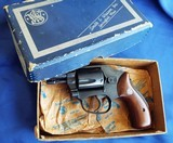 VINTAGE SMITH & WESSON