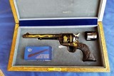 "1981 COLT Single Action Army ""Rusty Nail""