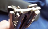 Titanium RIKE Knives BALISONG / BUTTERFLY Knife **Stunning**New in Pouch - 8 of 12