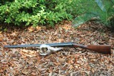 Very Nice Cogswell & Harrison Avant-tout, assisted opening, single trigger 12ga