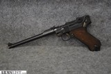 Luger P08 Artillery with Holster - 2 of 5