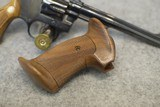 Smith & Wesson Model 35 22LR - 4 of 6