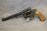 Smith & Wesson Model 35 22LR - 3 of 6