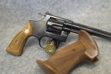 Smith & Wesson Model 35 22LR - 1 of 6