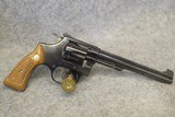 Smith & Wesson Model 35 22LR - 2 of 6
