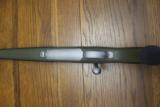 Remington M700 338 Ultra mag Stainless - 6 of 9