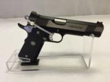 Wilson Combat CQB Elite 9mm