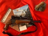 """Thompson Center Contender with 14"""" 30-30 barrel and Bushnell scope - 5 of 5"""