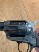 Colt Single Action Army 2nd Gen with Stagecoach Box - 5 of 6