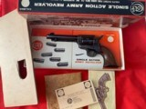 Colt Single Action Army 2nd Gen with Stagecoach Box - 2 of 6