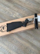 Thompson Center G2 Contender Rifle Frame and Fore End Stainless/Composite