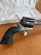 Colt Single Action Army Revolver second gen boxed - 6 of 11