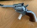 Ruger Collectors Association Ruger 22 LR Pistol Engraved Stainless