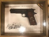 Pair of Colt WWI Commemoratives, 1911 - 2 of 2
