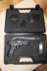 Springfield Armory XD 40 S&W
