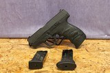 WALTHER PPS-M2 9MM