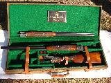 AYA #2 Spanish Shotgun with 2 Barrels 26"