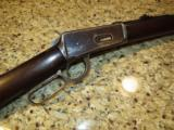 "Winchester 1894 .38/55wcf. ""l898"" Antique"