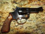 "Smith and Wesson Model Pre 43 4"" Blue 4 Digit! - 2 of 9"