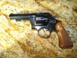 "Smith and Wesson 58 .41Magnum 4"" Blue - 7 of 7"
