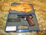 Smith&Wesson M-1911SC .45acp New in the Box! 45