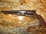 """Colt&s 1860 Army """"1862"""" All Matching - 7 of 7"""