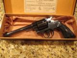 Colt&s Army Special .32-20 6 inch Blue w/ Box