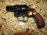 Smith and Wesson Model 32 (.38 / .32 Terrier) Min