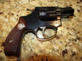 Smith and Wesson Model 32 (.38 / .32 Terrier) Min - 2 of 5