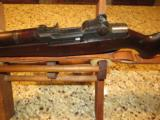 """Winchester M1 garand WWII Issue """"1/45""""Early Stock"""