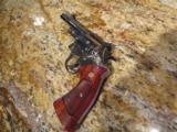 """Smith and Wesson Model 29-2 6"""" Nickel TT,TH,TS - 2 of 7"""