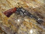 """Smith and Wesson Model 29-2 6"""" Nickel TT,TH,TS - 5 of 7"""