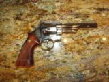 """Smith and Wesson Model 29-2 6"""" Nickel TT,TH,TS - 7 of 7"""