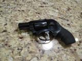 "Smith and Wesson Model 38 ""No Dash"" NNB"