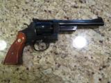 """Smith&Wesson .38sp """"Outdoorsman"""" early 98% - 1 of 10"""