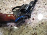 """Smith&Wesson .38sp """"Outdoorsman"""" early 98% - 8 of 10"""