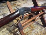 "Winchester Model 1892 .25/20wcf. ""1927"" 95+%"