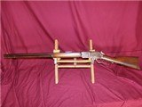 "Winchester Model 1876 ""Third Model"" 28"" .45/75"