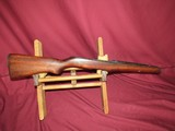 Springfield M1 Garand WWII Issue Stock S.A. / GAW