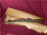 GM Inland Div. WWII M-1 Carbine NRA New In The Box