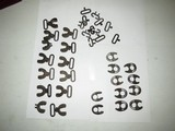 M1 Garand USGI WWII Issue Parts SEE LISTING. - 2 of 2