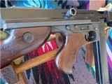 M1A1 Thompson Parts Set on Dummy Receiver - 5 of 8