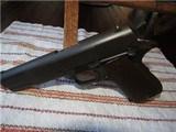 "Colt's 1911A1 .45acp Government Model ""1944"" 99%"