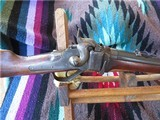 Sharps Model 1859 SRC Conversion .50/70 95%