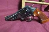 "Smith & Wesson 29-2 4"" .44mag High Polish Finish"