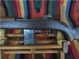 Inland M1 Carbine WWII Issue barrel date 6/44 - 5 of 7