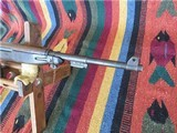 Inland M1 Carbine WWII Issue barrel date 6/44 - 7 of 7